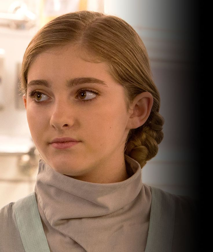 78 best Willow Shields images on Pinterest