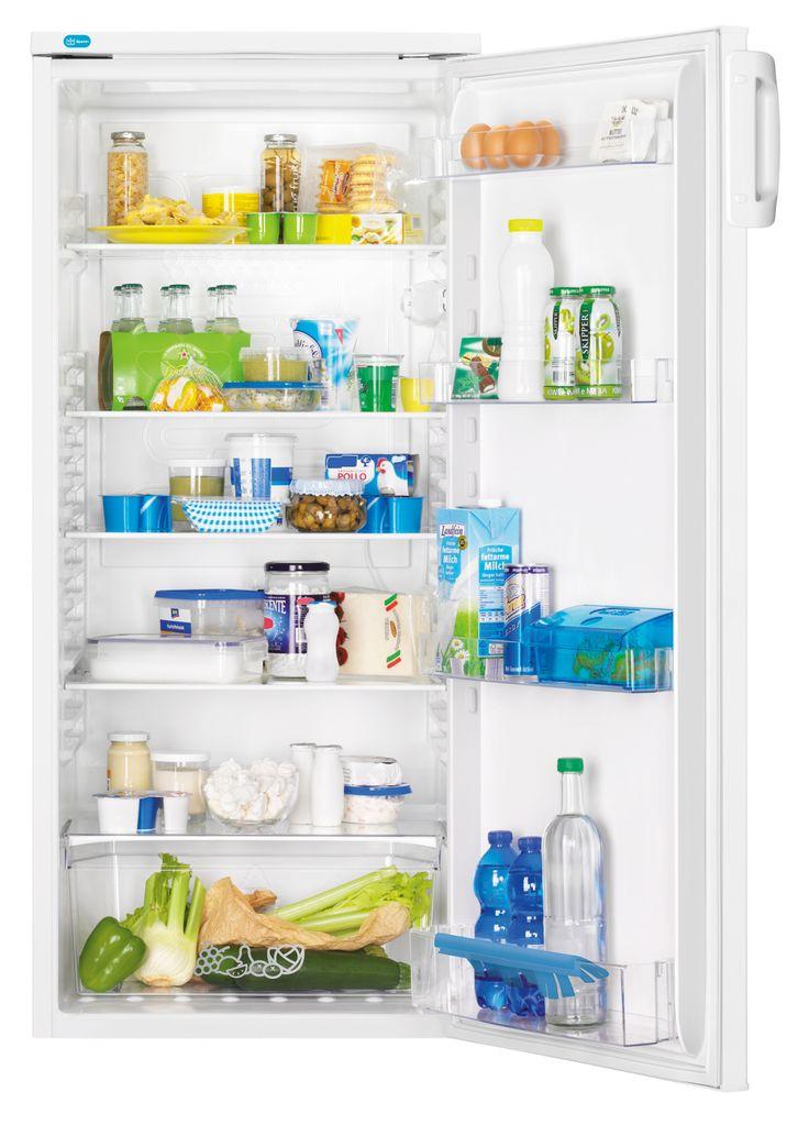 Szabadonálló hűtőszekrények