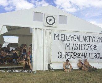 Woodstock artystycznie