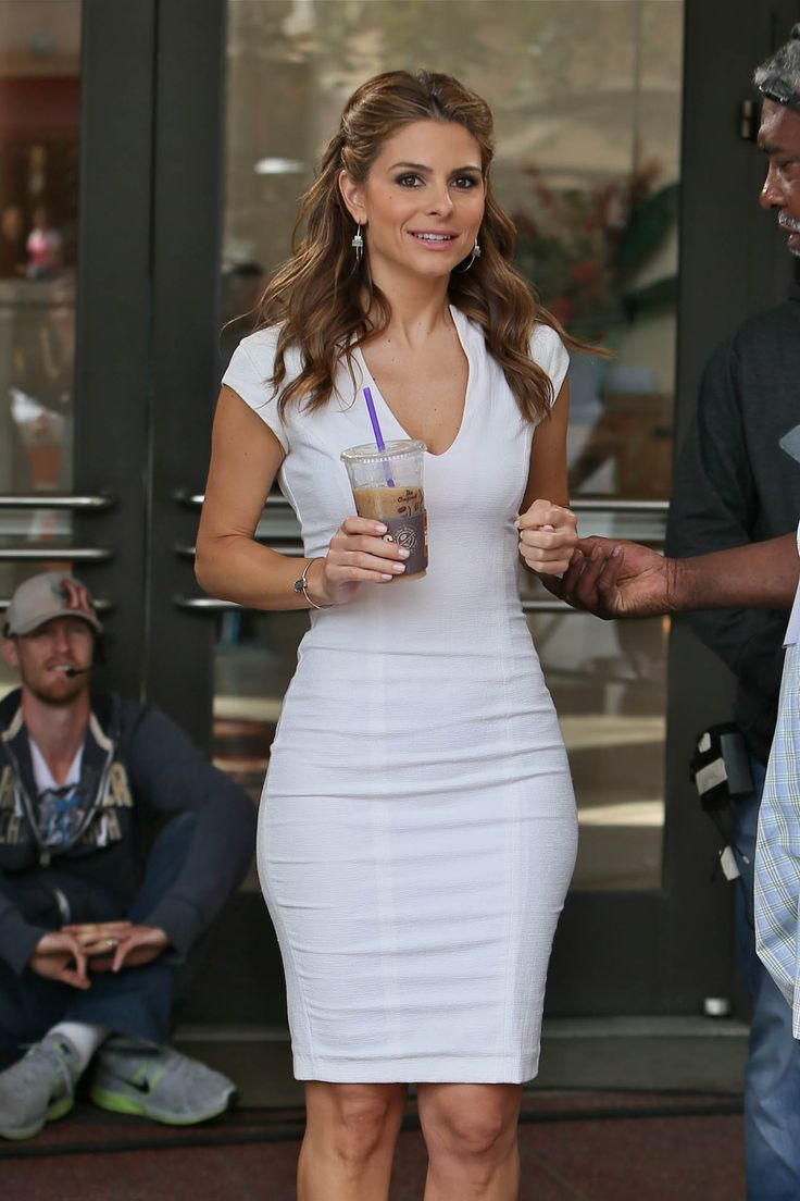 Maria Menounos                                                                                                                                                      More