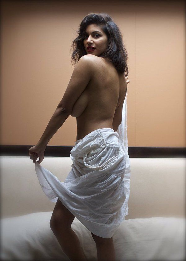 indian tv stars nude