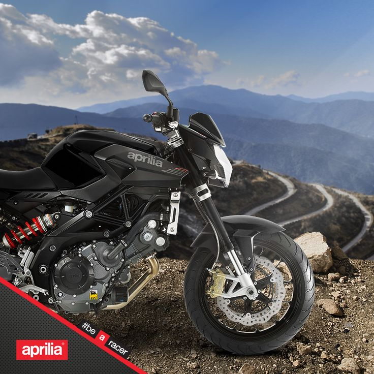 You've the right to have fun. Having it with style it's your choice.  #aprilia #bearacer