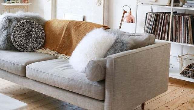 Cheap Sofas That Actually Look Expensive Cheap sofas