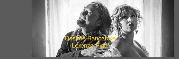 #lorenzopiani #desireerancatore #sndmusic #popinclassic #senzaunsorriso #crossover