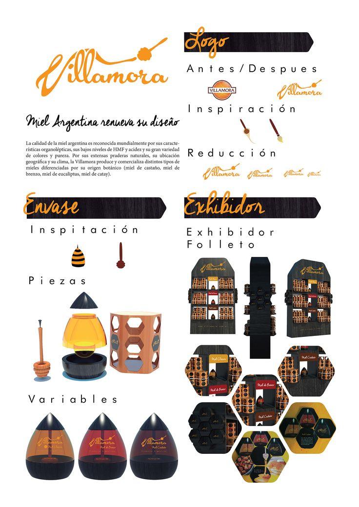 Diseño de envases y productos - Prof. Daniel Oteiza - Alumno Maurico Gómez Botero