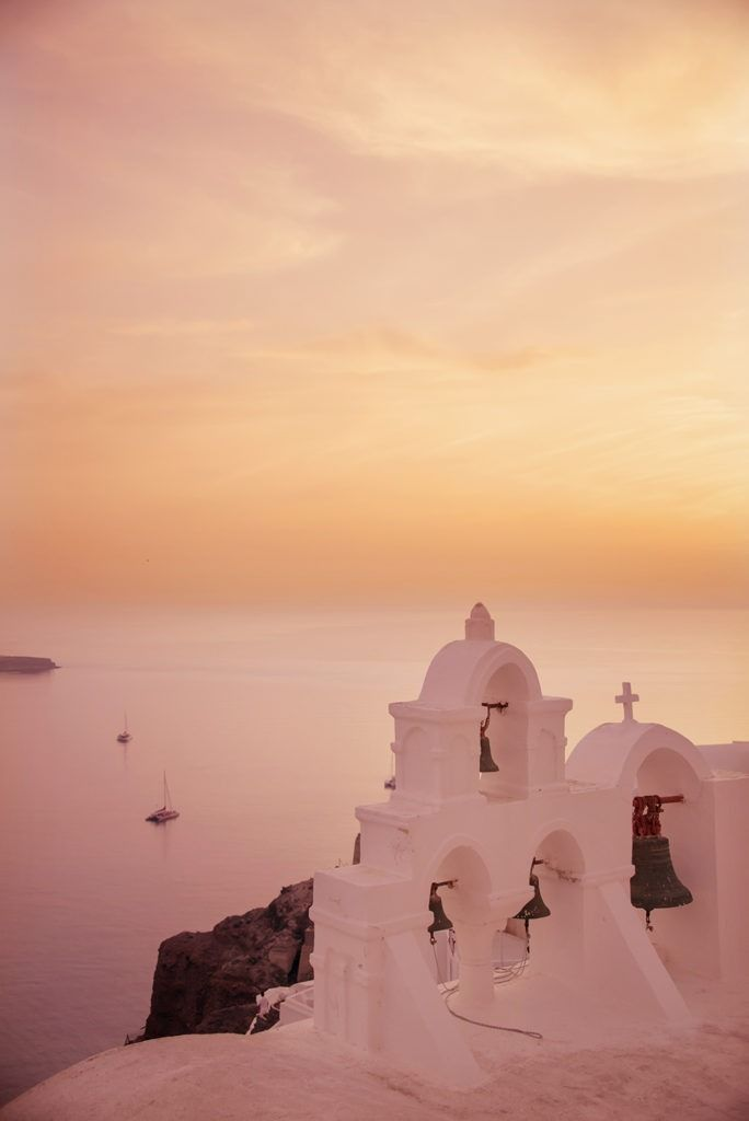 Santorini Sonnenuntergang Fotografie Standorte   – Beautiful Travel Photographs!