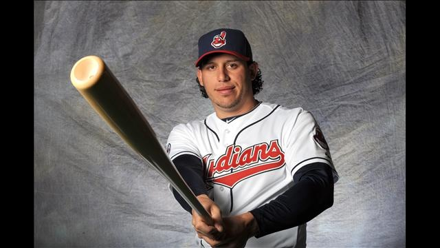 Who's ready for baseball? Indians shortstop Asdrubal Cabrera is.  Check him and the rest of your 2012 Tribe members out in this photo gallery:  http://www.wkyc.com/news/photo-gallery.aspx?storyid=235688