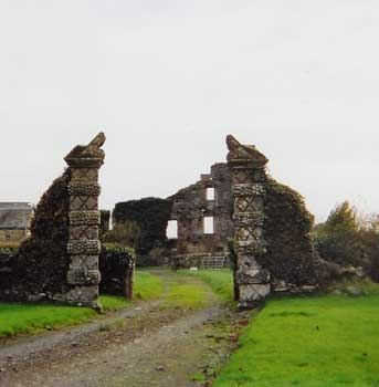 33 best dalrymple images on pinterest scotland family history the bride of lammermoors story baldoon castle bladnoch sciox Images