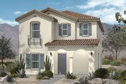 New KB Home built-to-order homes available at Gardens at Denali in Las Vegas, NV. Plan 2041 Modeled is one of many floor plans to choose from.