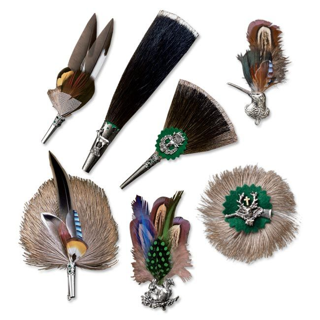 Hunting Hat Pins: 17 Best Images About Bavarian Alpine Hat On Pinterest