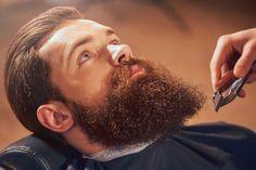 Häufig gestellte Fragen zum Bart.  #bartpflege #gerüchebart #bartshampoo #bartöl #bartkontur #bartschneiden