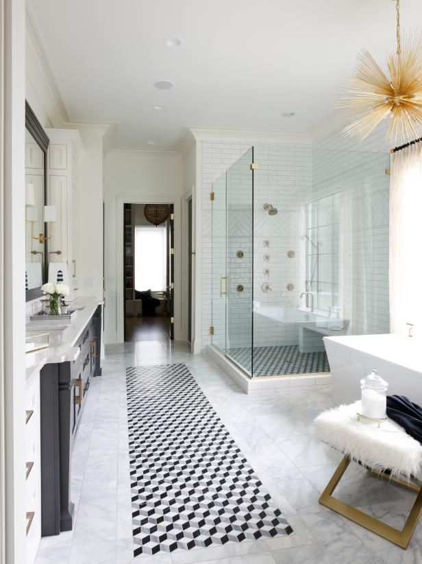 Tile Rug Ideas For Your Home Hgtv
