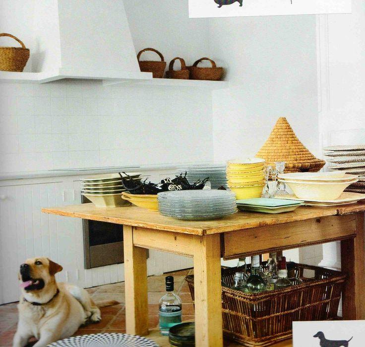 M s de 25 ideas incre bles sobre cocinas rusticas de obra for Ver cocinas rusticas