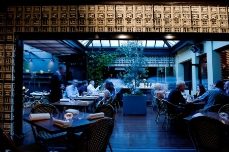 20% OFF YOUR ENTIRE BILL AT THE ORTOLAN ON BAYSWATER