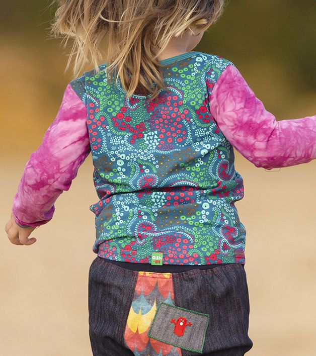 Machiko - a boutique for kids - Oishi-m Meant To Be Skinny Jean Bigs, $79.95 (http://www.machikobaby.com.au/oishi-m-winter-2014/oishi-m-meant-to-be-skinny-jean-bigs/)