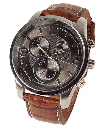 Herren Armbanduhr  #clock #men #fashion #engelhorn