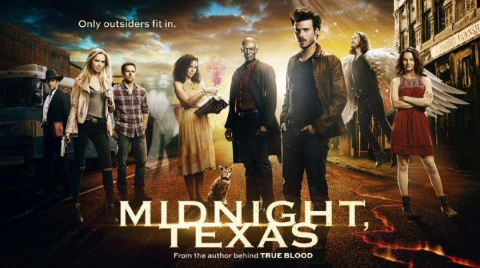 Coming to NBC. If you loved True Blood check this show out. Cant wait!!! 11 Reasons To Be Excited About NBC's Midnight, Texas