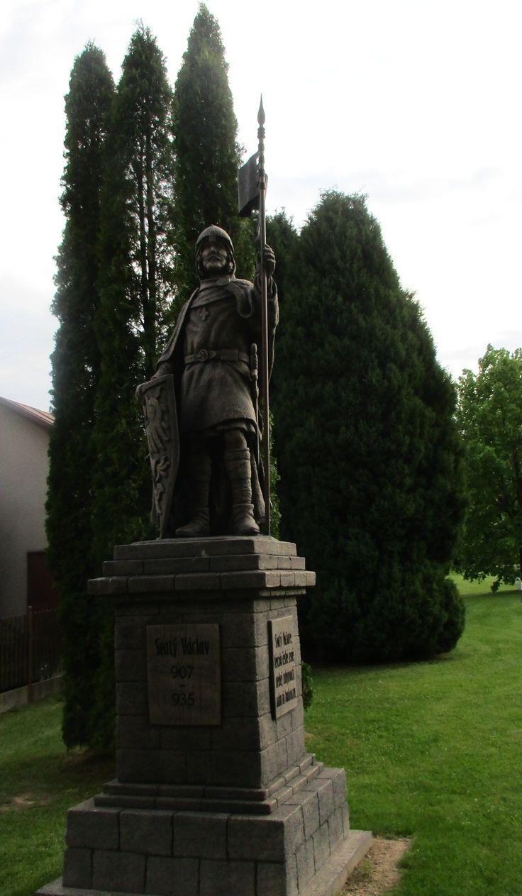 Sv. Václav - Škrdlovice - Žďársko - kraj Vysočina