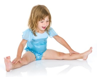 Benefits of gymnastic classes for toddlers