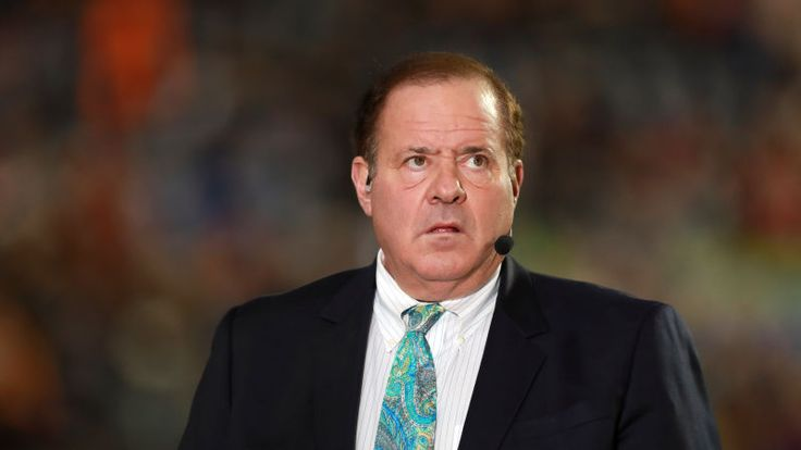 Lawsuit Claims Chris Berman Left Racially Disparaging Voicemail For Jemele Hill