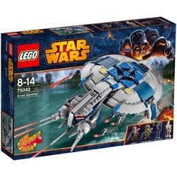 LEGO Star Wars: Revenge of the Sith: 75042 Droid Gunship (2014)