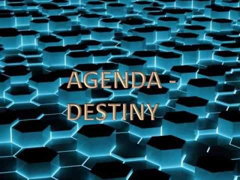 Agenda - Destiny