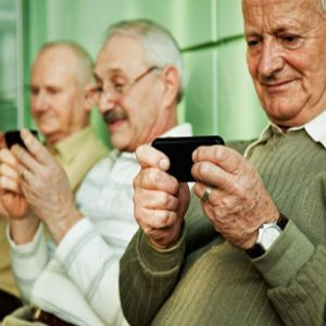 Turn up your hearing aids; senior citizens are social media influencers   TOWER MARKETING