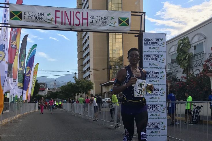 The Kingston City Run is a great way to run through New Kingston and enjoy the views from the hills above the city. Those views come with a price, though...