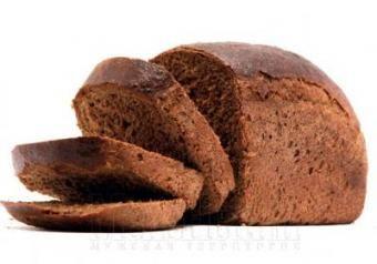 Маски из черного хлеба для волос