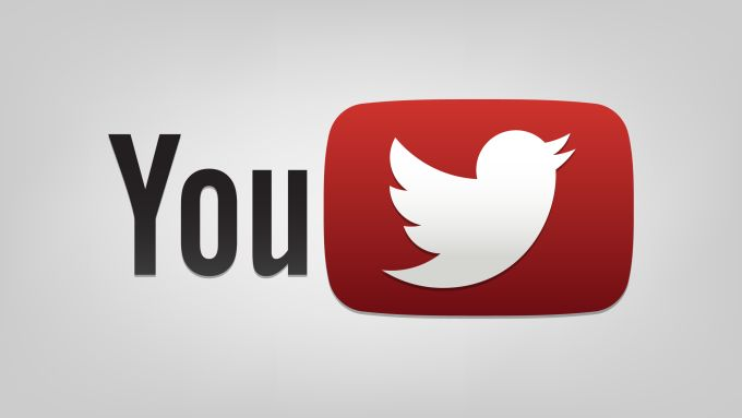 If Google buys Twitter theres a perfect spot for it in YouTube