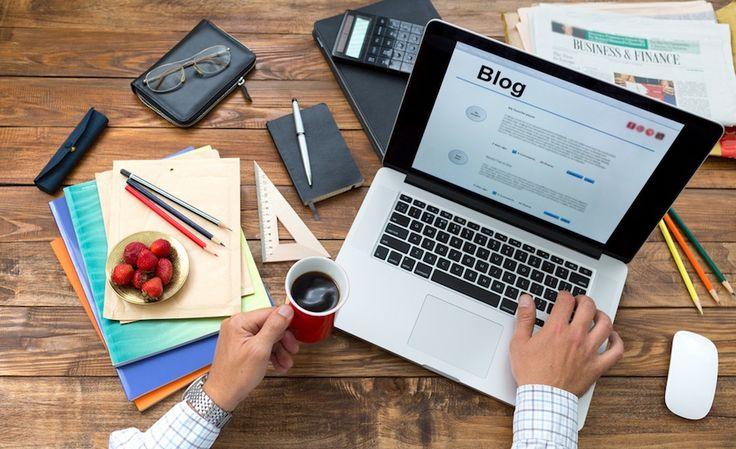 Perche' non puoi fare a meno del Tuo BLOG Personale o Aziendale ! L'inbound Marketingcomincia con un BLOG ! Unblogè il modo migliore per attirare
