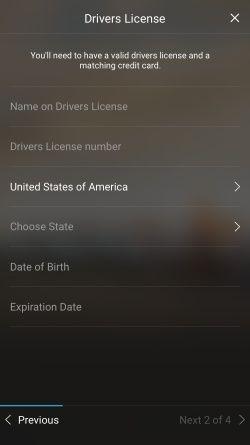 Silvercar - Car Rental The Way It Should Be Screenshots