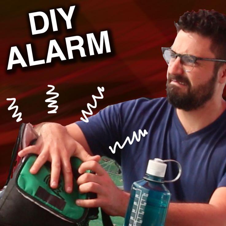 DIY Alarm System