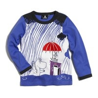 Moomin shirt-I want it~