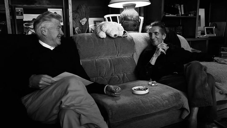 David Lynch: How would you describe yourself? Harry Dean Stanton: There is no self. David Lynch: How would you like to be remembered? Harry Dean Stanton: It doesn't matter.  HARRY DEAN STANTON: PARTLY FICTION [Sophie Huber 2012] (Doc)  66th #LocarnoInternationalFilmFestival