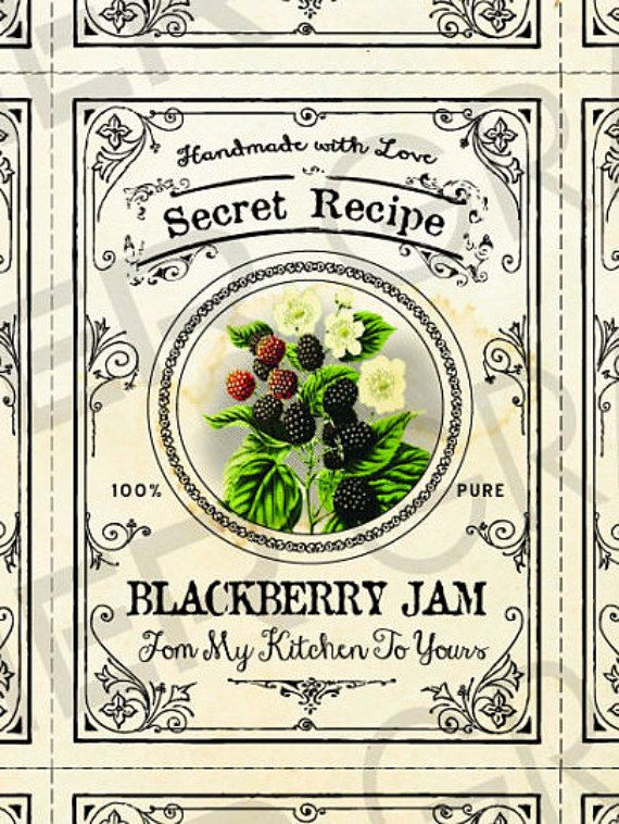 1000  ideas about vintage canning labels on pinterest