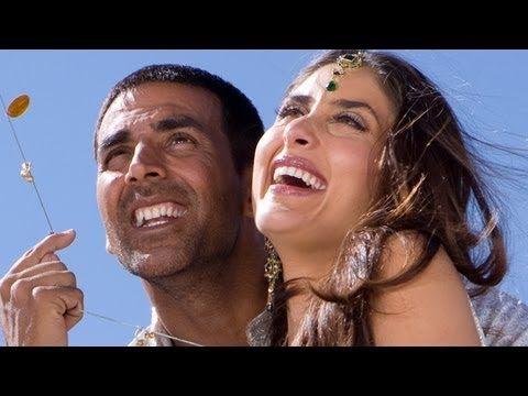Falak Tak - Song - Tashan - Akshay Kumar   Kareena Kapoor