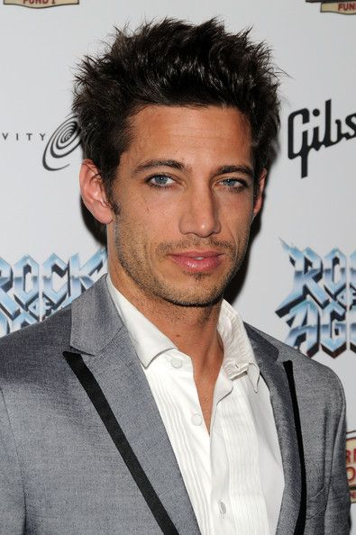 james carpinello......LoL Looks high in this Pick...But still hott!!!
