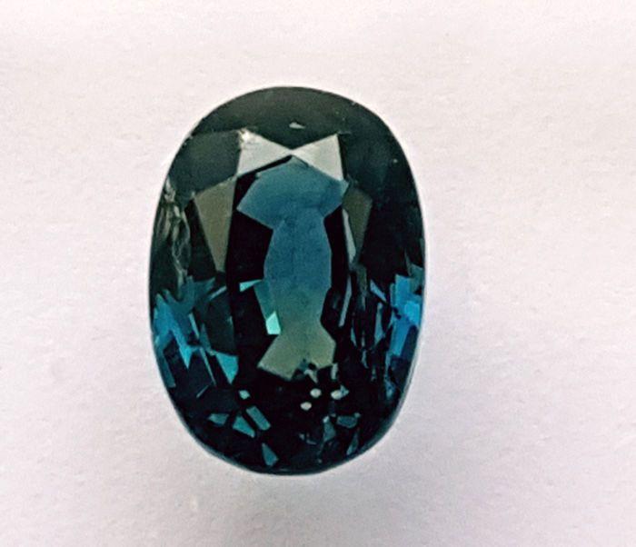 Natural #Sapphire - 1.49 ct - No heat -- at #Catawiki