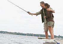 Outros Equipamentos de Pesca