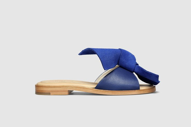 Flip Flops MISS JULIA - Azul