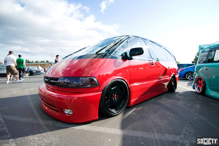 Asian Import Cars 106
