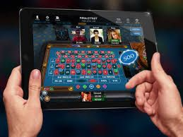 Now you can enjoy playing Tablet Roulette Casino with the best graphics available, in style and comfort when you are on the move. Roulette tablet is comfortable and portable to play game anytime,anywhere. #roulettetablet https://onlineroulettecasino.com.au/tablet/