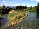 South Island river