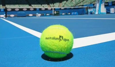 Tips de Tenis Amateur: Previa Final ATP - Australian Open