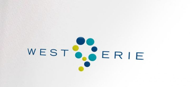 9 West Erie Condominiums for 9 West Erie by UpShift Creative