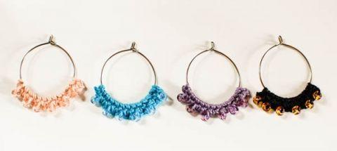 crochet wine glass charms (10 of 12)