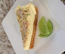 Recipe Lime Cheese Cake by Karina Kirk - Recipe of category Desserts & sweets