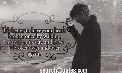 Mending A Broken Heart - http://www.quotesaboutcheating.com/mending-a-broken-heart/