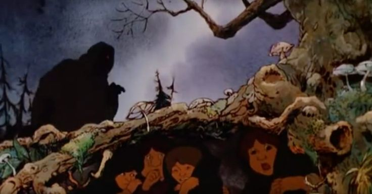 "Live Tweeting Bakshi's ""The Lord of the Rings"" Adaptation on Saturday"